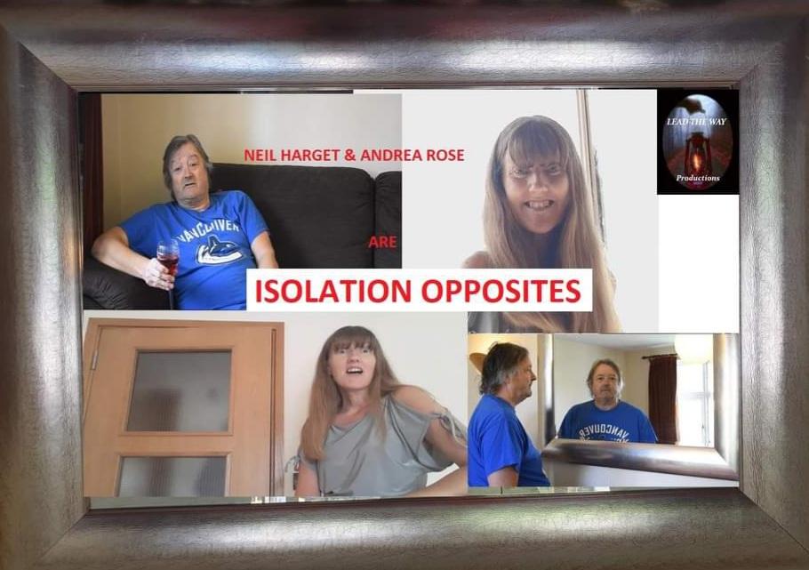 Isolation-opposites