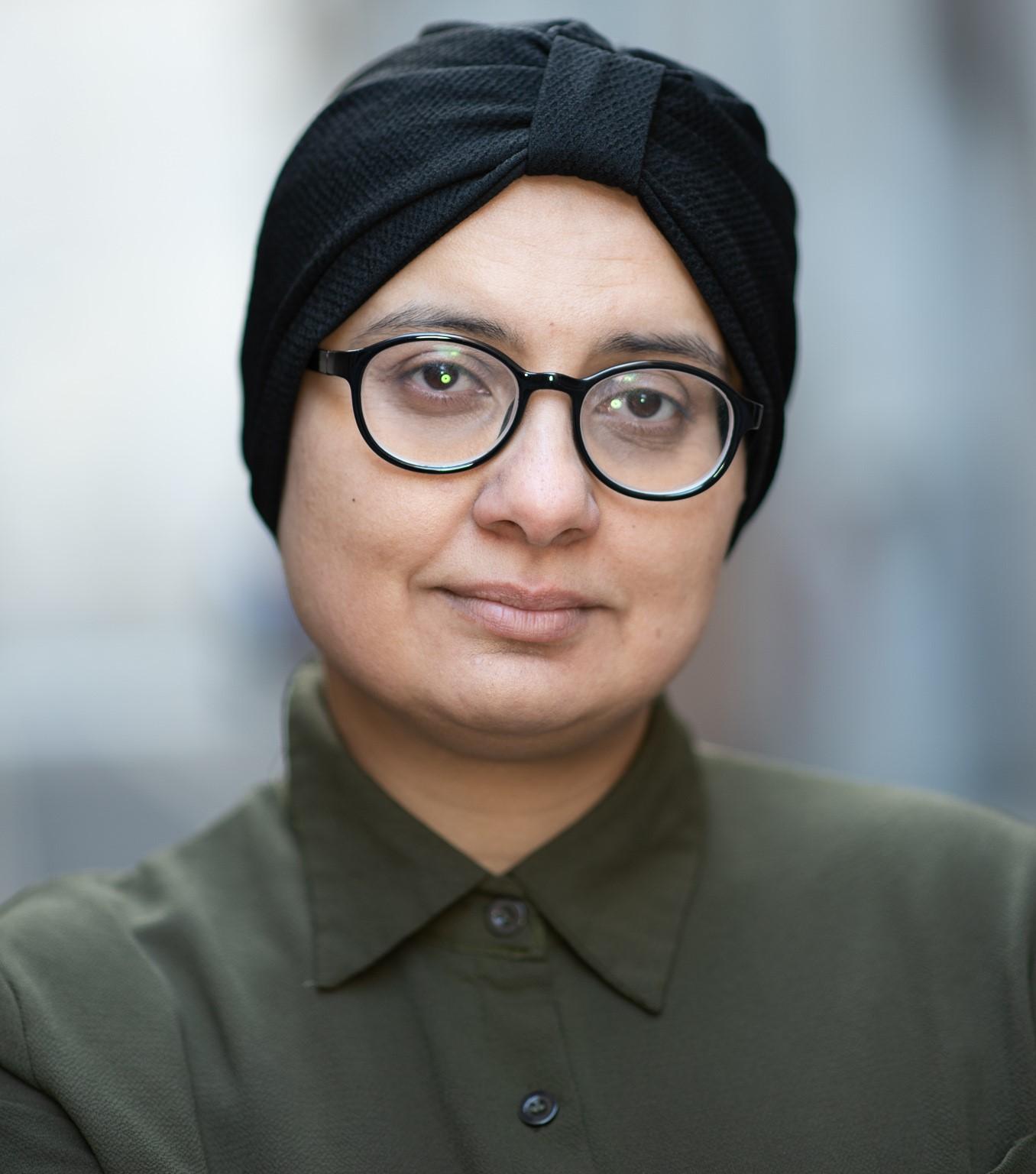 Sahera Khan