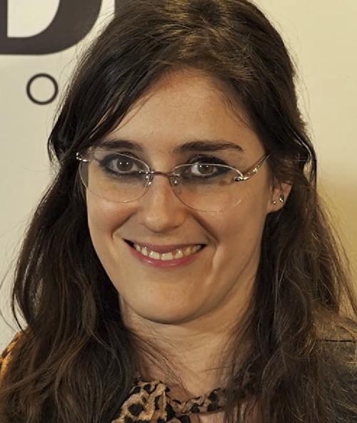 Natasha Marburger
